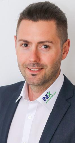Daniel Kvas