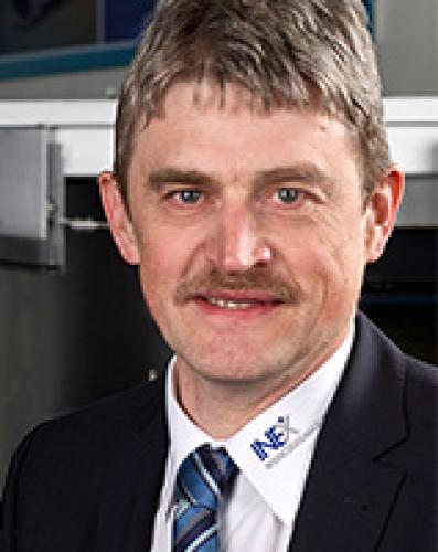 Markus Kerschensteiner